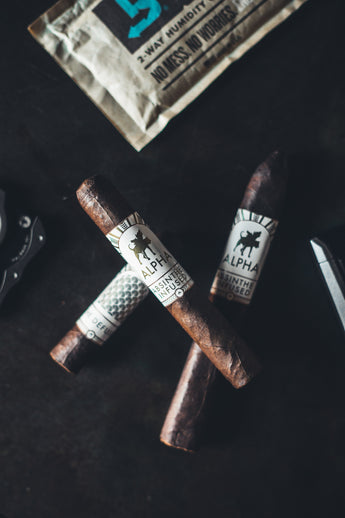 Keep your humidor humidified with Boveda packs