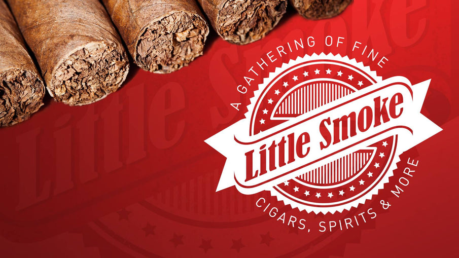 3 Fantastic Reasons to attend the Little Smoke Festival
