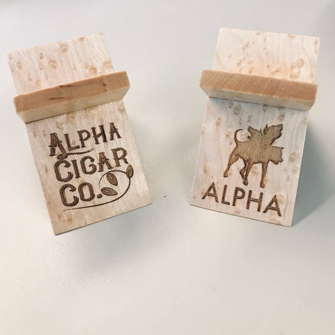 alpha cigar rest, alpha cigar, alpha cigar company, cigar accessories