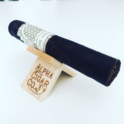 Handmade Alpha Cigar Rest