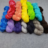 Ridley Mini Skeins!!