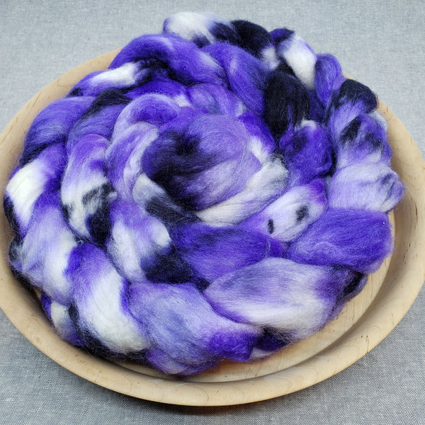 Spinning Fiber - Magic Merino/Silk