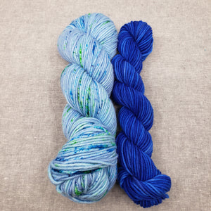 Sale! Knit Fast, Heel Later Yarn Set #3