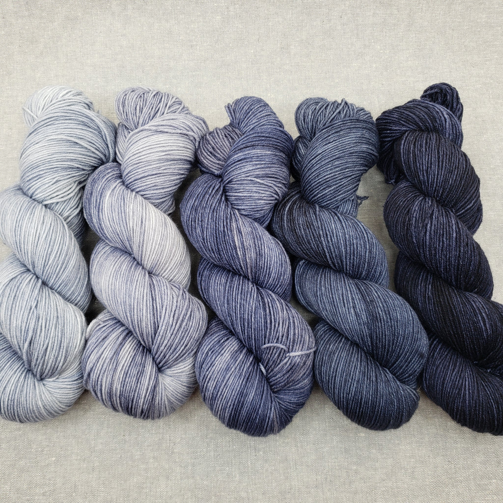 Sale! A Reluctant Hero Yarn Set