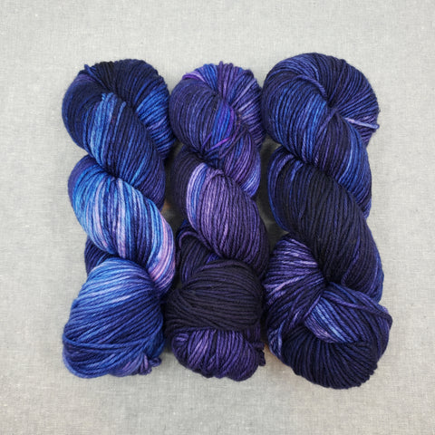 "Turtle Bay Worsted ""Mystical"""