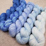 Blues - Limited Edition - Reef Fingering