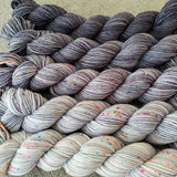 Granite Mini Skein Set