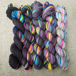 Rainbows Everywhere Mini Skein Set