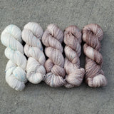 Seashore Yarn Set