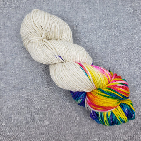 Cloud 9 - Honu Worsted