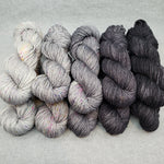 Granite Gradient - Honu Worsted
