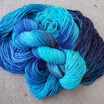 By the Sea - Honu Worsted
