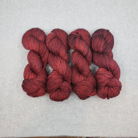 Blood Limited Edition #2 - Honu Worsted