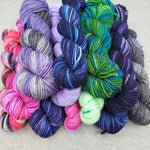 Turtle Bay Worsted - Cool Colours Grab Bag