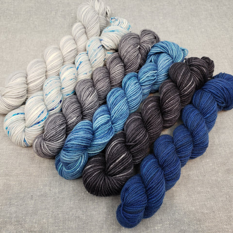 Cool Mini Skein Set