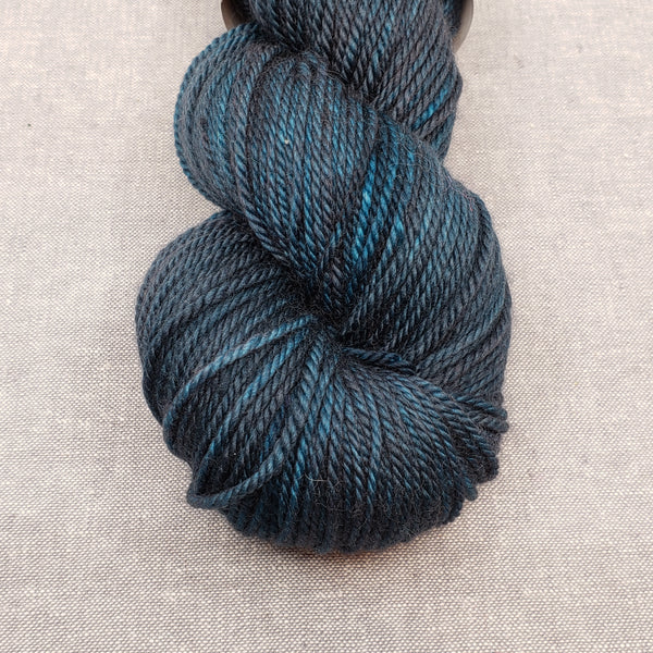Dark Harbour - Tonal Dyed to Order - All bases