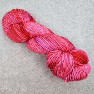 Berrylicious - Honu Worsted