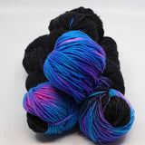 "Honu Worsted ""Dark Glam"""