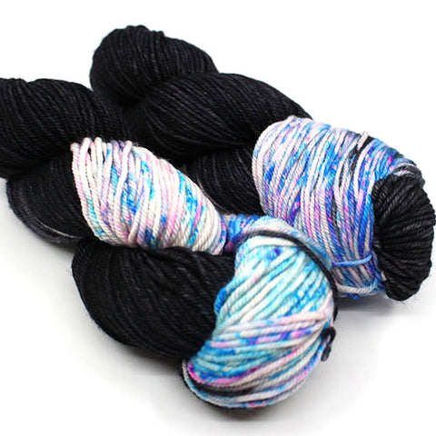 "Honu Worsted ""Glam Pops"""