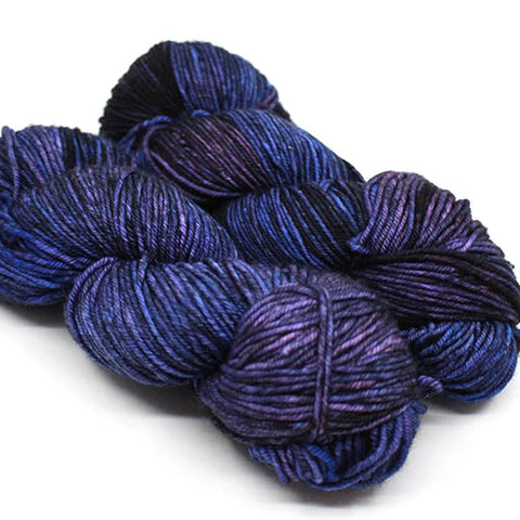 "Honu Worsted ""Magic"""