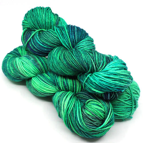 "Honu Worsted ""Meadow"""
