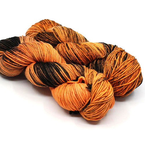 "Honu Worsted ""Tiger"""