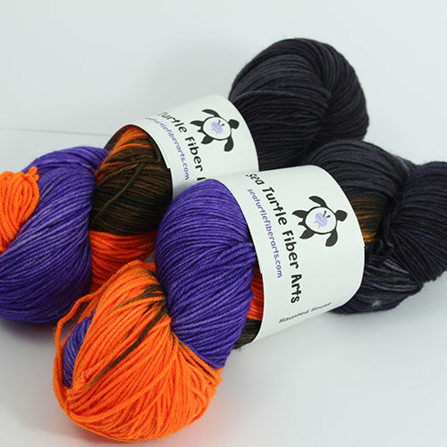 "Ridley Sock ""Haunted House"""