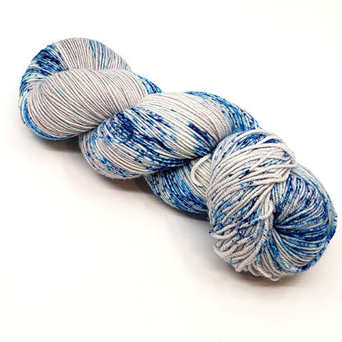 "Ridley Sock ""Icicle Queen"""