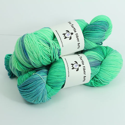 "Ridley Sock ""Meadow"""