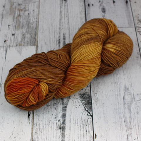 "Ridley Sock ""Rusty"""