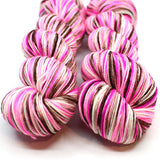Rosie Self Striping Yarn