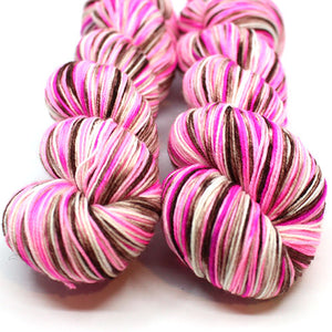 Sale! Rosie Self Striping Yarn