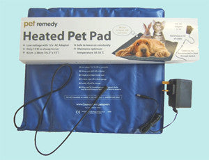 Heated Pet Pad