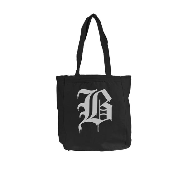B Melting Death Note Beyond Birthday Tote bag BE008 12 OZ