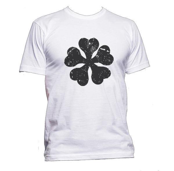 Five Clover Black Clover Men T-shirt / Men Tee