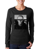 Normal People Scare Me TATE Long sleeve T-shirt for Women