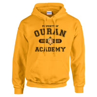 Property of Ouran Host Club Academy Unisex Pullover Hoodie