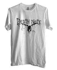 Ryuk Shinigami Death Note Manga Anime Men T-shirt - Meh. Geek
