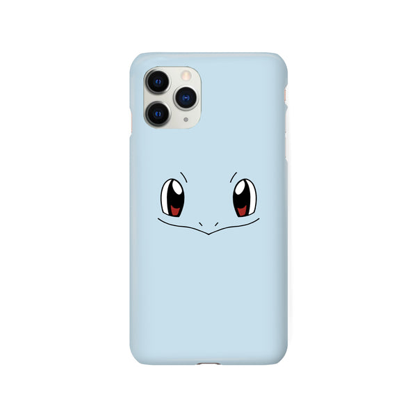 Squirtle Pokemon iPhone Snap or Tough Case