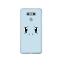 Squirtle Pokemon LG and Google Pixel Snap or Tough Phone Case