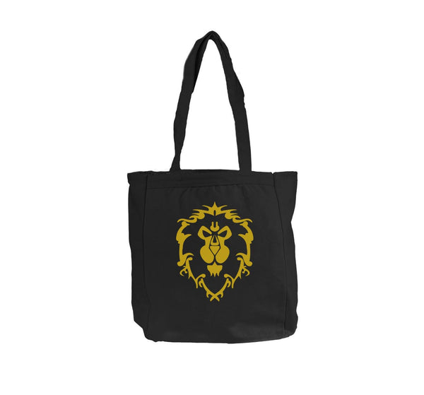 Alliance Wow Tote bag BE008 12 OZ