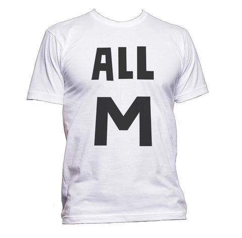 All M Boku no Hero Academia T-shirt Men / Tee Men
