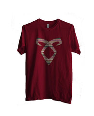 Angelic Power Runes BOHO Men T-shirt - Meh. Geek - 1