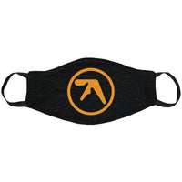Aphex Twin 1 Face Mask