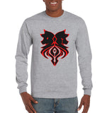 Aphmau 1 Men Long Sleeve T-shirt tee
