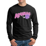 Aphmau 2 Men Long Sleeve T-shirt tee