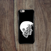 Why'd you call me when you're high Arctic Monkey iPhone Snap or Tough Case