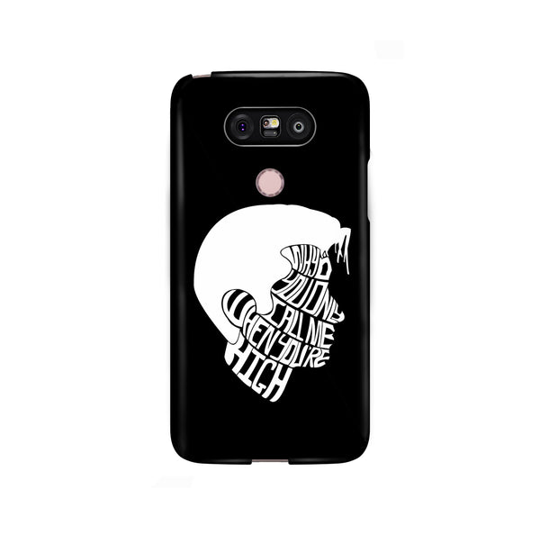 Why'd you call me when you're high Arctic Monkey LG and Google Pixel Snap or Tough Phone Case