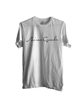Ariana Grande Sign Men T-shirt tee PA