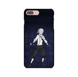 Atsushi Bungo Stray Dogs iPhone Snap or Tough Case